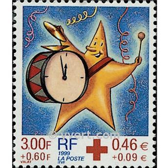 n° 3288 -  Selo França Correios