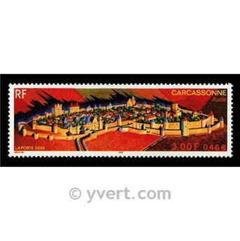 n° 3302 -  Selo França Correios