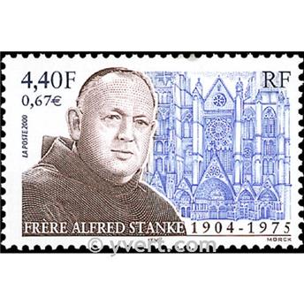 nr. 3349 -  Stamp France Mail