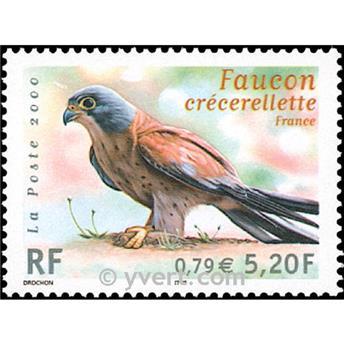 n° 3361 -  Selo França Correios