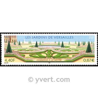 n° 3389 -  Selo França Correios