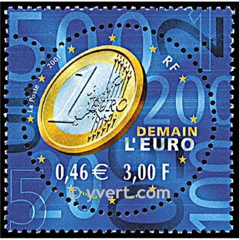nr. 3402 -  Stamp France Mail
