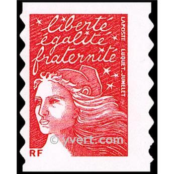 n.o 3419 -  Sello Francia Correos