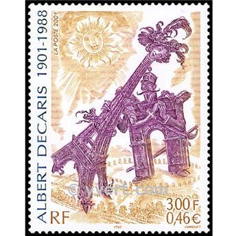 nr. 3435 -  Stamp France Mail