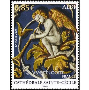 n.o 4336 -  Sello Francia Correos