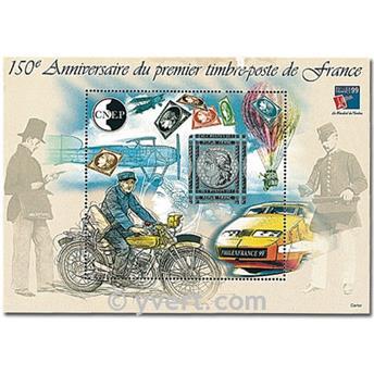 n° 30 -  Selo França CNEP