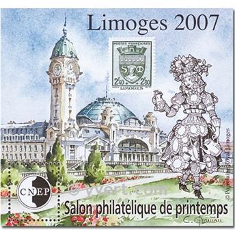 n° 48 -  Selo França CNEP