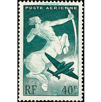 nr. 16 -  Stamp France Air Mail