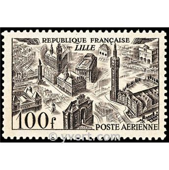 nr. 24 -  Stamp France Air Mail