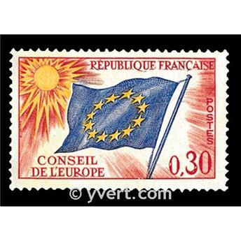 n° 30 -  Timbre France De service