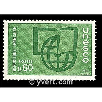 nr. 38 -  Stamp France Official Mail