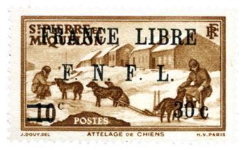 n° 73 -  Selo França Pré-obliterados