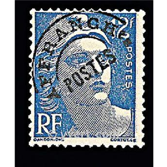 nr. 103 -  Stamp France Precancels