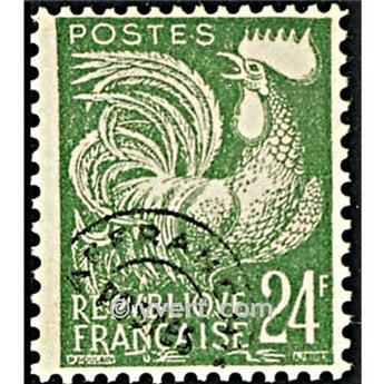 n° 114 -  Timbre France Préoblitérés