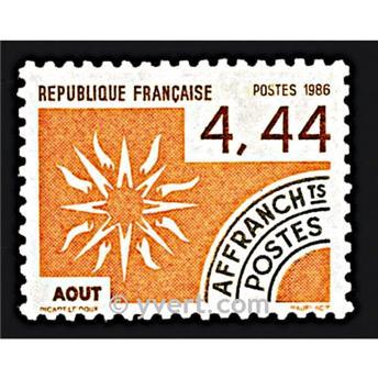 n° 193 -  Selo França Pré-obliterados