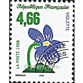n° 242 -  Selo França Pré-obliterados