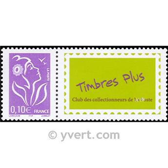 nr. 3916A -  Stamp France Personalized Stamp