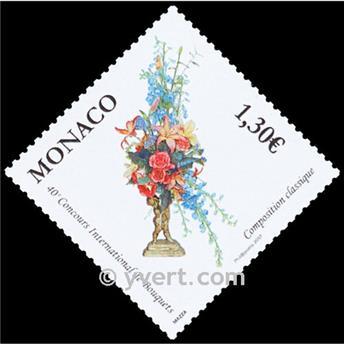 nr. 93 -  Stamp Monaco Souvenir sheets