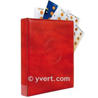 Album CARAVELLE EURO (Bleu) - Vol. I