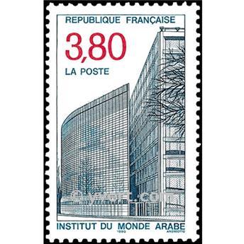 n° 2645 -  Selo França Correios