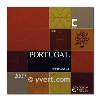 BU: PORTUGAL 2007