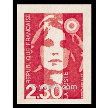 n° 1 -  Selo França Autoadesivos