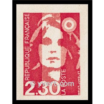 nr. 1 -  Stamp France Self-adhesive
