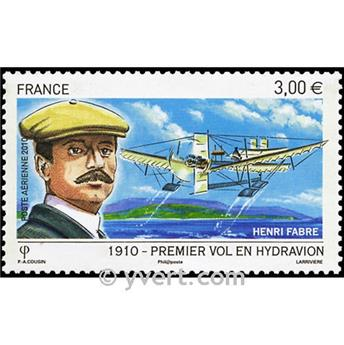 nr. 73 -  Stamp France Air Mail