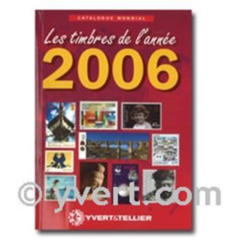 Catálogo Mundial de Novedades 2006