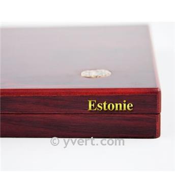 """""""ETIQUETTE: """"""""ESTONIE"""""""""""""""