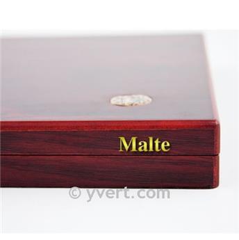 """ETIQUETTE : """"MALTE"""""""