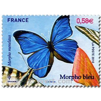 n.o 4497 -  Sello Francia Correos
