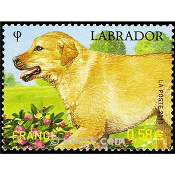nr. 4545 -  Stamp France Mail