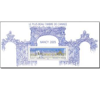 n° 14 -  Timbre France Blocs Souvenir