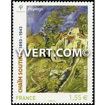 n° 4716 -  Selo França Correios