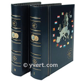 Album VISTA I + II - EURO - LEUCHTTURM®
