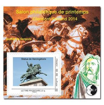 n° 65 -  Selo França CNEP