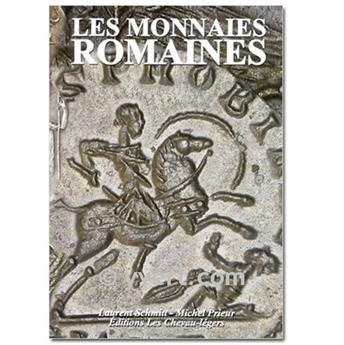 LES MONNAIES ROMAINES ED CHEVAU LEGERS