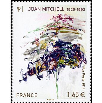 n.o. 4849 - Sello Francia Correos