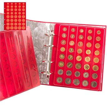 Inserts GALION : 40 COMPARTMENTS (EURO COMMON USE)