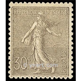 n° 133 -  Selo França Correios