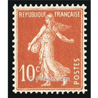 n° 138 -  Timbre France Poste