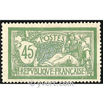 n° 143 -  Selo França Correios