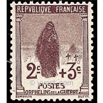 n° 148 -  Selo França Correios