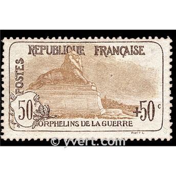 n° 153 -  Selo França Correios