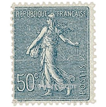 n° 161 -  Timbre France Poste