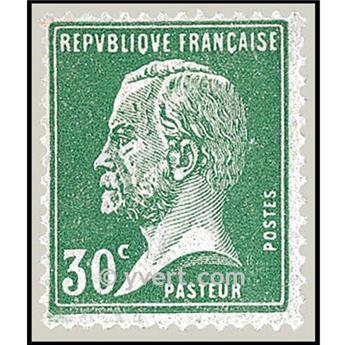 n° 174 -  Timbre France Poste