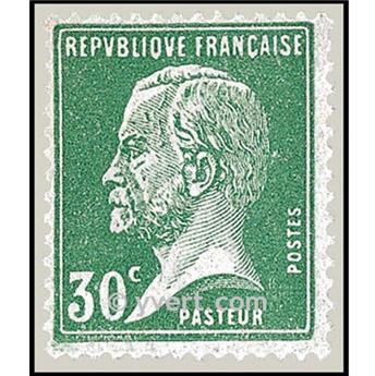 nr. 174 -  Stamp France Mail