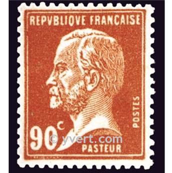 n° 178 -  Selo França Correios