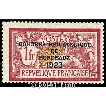 n° 182 -  Timbre France Poste